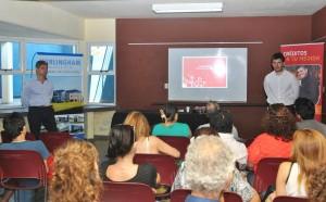 HOME_Encuentro de emprendedores en el Centro Cultural (1)