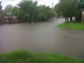 Hurlingham inundada 3