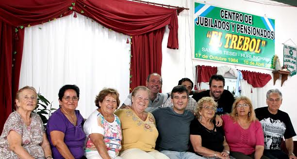 zabaleta centro jubilados el trebol villa tesei