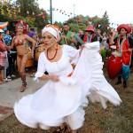Carnavales en Hurlingham (1)