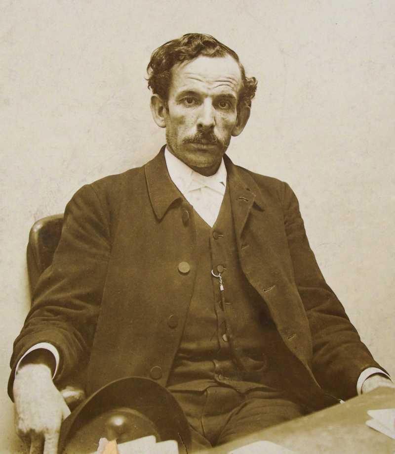 William Case Morris