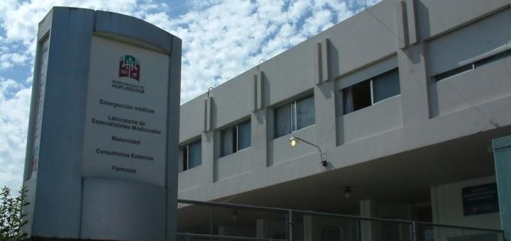 Hospital de Hurlingham
