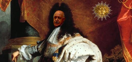 Luis, el Rey Sol de Hurlingham