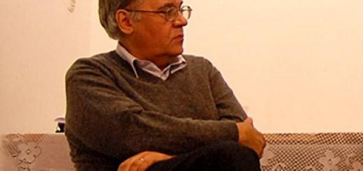 Rodolfo Vazquez actual presidente de la UCR