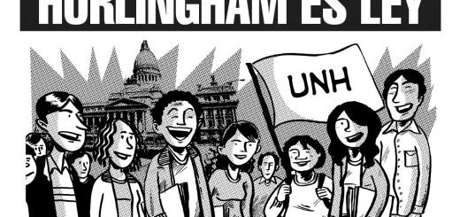 El Diario de Hurlingham 71