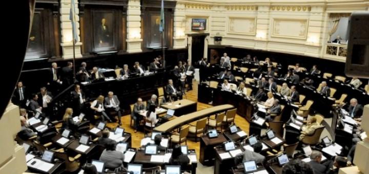 Ley de paritarias municipales aprobada por el Senado Provincial