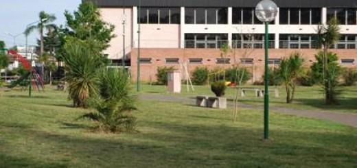 Centro recreativo de Hurlingham