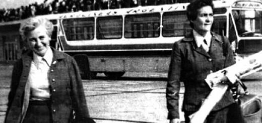 Las monjas francesas secuestradas en Hurlingham