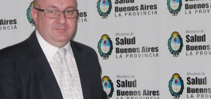 Alberto Maceira