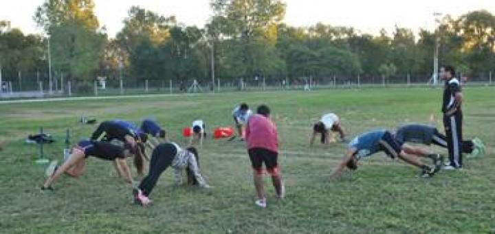 Escuelas Deportivas en Hurlingham