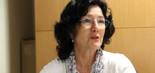 Graciela Romanelli