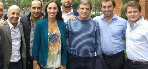 Delfino y Vidal PRO