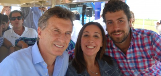 Macri Vidal y Delfino