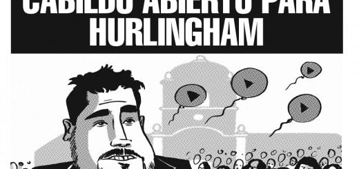 El Diario de Hurlingham 84