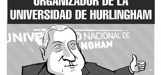 El Diario de Hurlingham 89