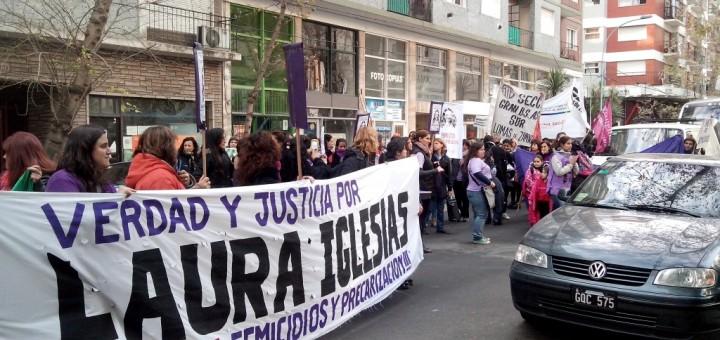 Femicidio de Laura Iglesias