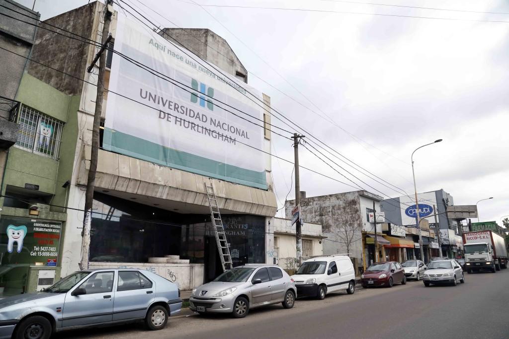 nueva sede de la UNAHUR (2)
