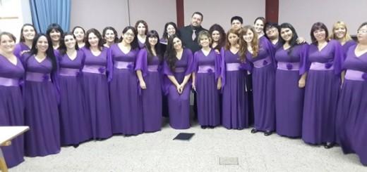 Coro Femenino de la Municipalidad de Hurlingham 1