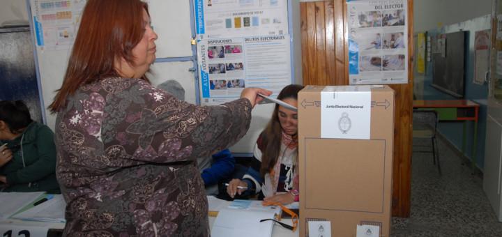 Mónica López candidata a intendente por Progresistas