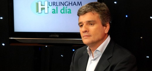 Juan Zabaleta en Hurlingham Al Dia