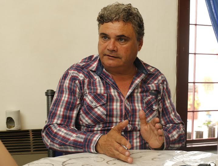 Vicente Constantino