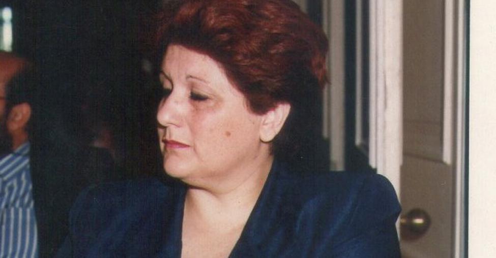 Silvia Caprara, fue presidente del HCD