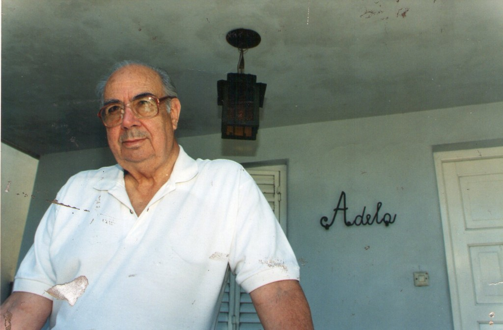 NOTA 1. Juan Carlos Recagno