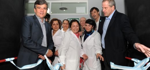 inauguracion laboratorio