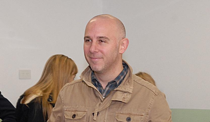 Martin Tufeksian
