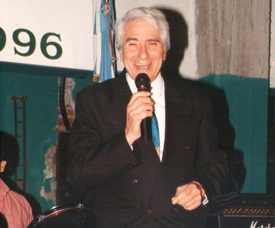 Horacio Ascheri