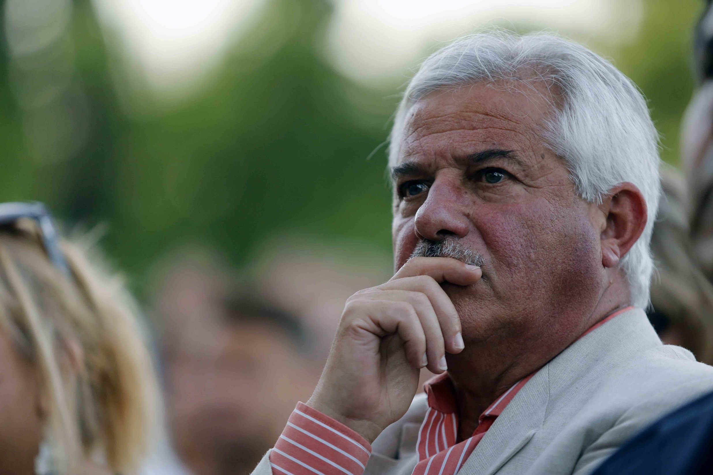 Juan Carlos Braciaventi